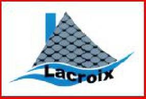 logo toiture lacroix