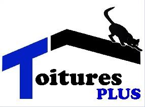 logo Toitures PLUS